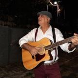 Georges Sayegh: Serenata ao pé da Janela