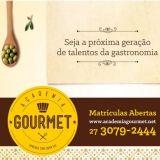 Academia Gourmet
