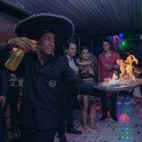 Barman Renilson Ribeiro