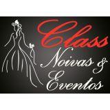 Class Noivas e Eventos - Roupas, Trajes, Decoração