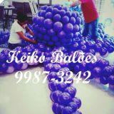 Keiko Decoração com Balões