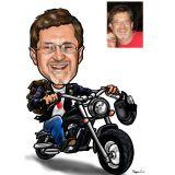 Rogério Caricaturas ( caricaturista , Desenhista)