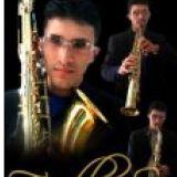 Franklin Sax Musica instrumental para Eventos