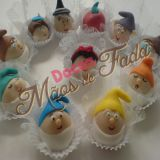 Doces e Bombons para Festas Infantis. Mãos de Fada