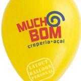 Bexigas Personalizdas - Balloon Personal