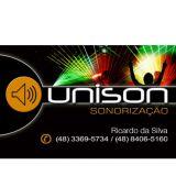 Unison Sonorização - Florianópolis