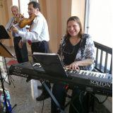 Estudio Musical Carmen Sylvia:
