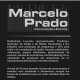 Marcelo Prado Comunicação e Eventos
