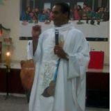 Padre para casamentos