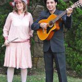 Ana Sonia :Música para Festas