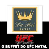 Buffet du Rei - Grupo o Rei do Espetinho