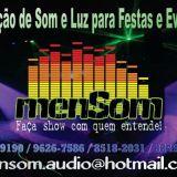 Mensom. Audiovisual