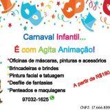 Agita Animação - Anima e Agita sua Festa!!!