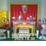 Jackye Festas