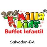 Milla Kids - Buffet Infantil