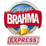 Chopp Brahma Express Joinville