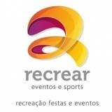 Recrear Eventos & Sports