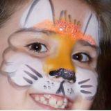 Camarim de Pintura facial