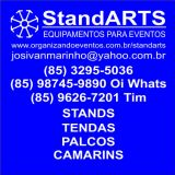 Standarts Criações E Montagens De Estandes Ltda.