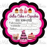 Sullas Cakes & Cupcakes e Doces Finos