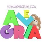 Caravana da Alegria Festas e Eventos / Tia Lelê