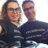 Studio Goa- Dj, Som, Iluminação.