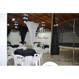 Salão de festa( Espaço Infantil Laia Lopes)