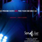 Som & Luz Produções Ltda