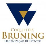 Coquetéis Bruning - Organização de Eventos