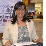 Sheila Borges - Mestre de Cerimônias