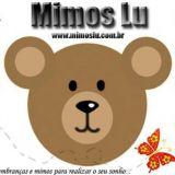MimosLu - Lembrancinhas e Presentes Personalizados