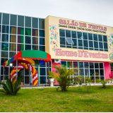 Salão De Festas House D´Eventus