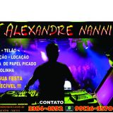 Dj Alexandre Nanni E Equipe=dj.a.n E Equipe