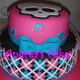 Andréa´s Cake Designer