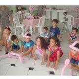 Gostosuras e Travessuras Festas Infantis