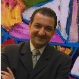 Paulo Pandjiarjian - Mestre de Cerimônias