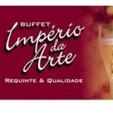 Buffet Império da Arte