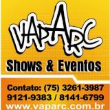 Vaparc Eventos & Serviços