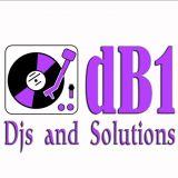 Db1 - DJs, iluminação Taubaté, Caçapava, Jacareí