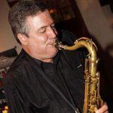 Saxofonista Tayrone Mandelli