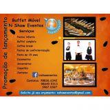 Nshow Eventos Buffet Movel