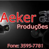 Aeker,foto,video,som,dj,telão