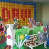 cantinho da criança decoração infantil