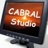 Filmagem e fotos Studio Cabral