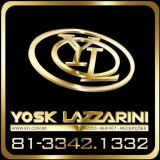 Buffet Yosk Lazzarini - Byl