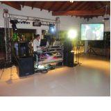 Vitória Festas & Eventos:Som,Projeção e Iluminação
