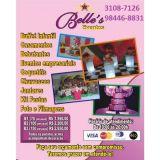 Promoção - Festas Infantis