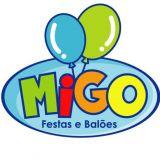Migo Festas e Balões