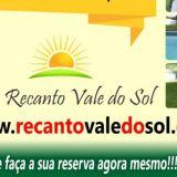 Sitio Recanto Vale Do sol Em Contagem