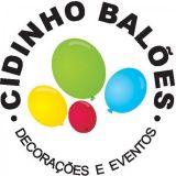 Cidinho Balões Decorações E Eventos
